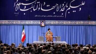 Photo of ایرانی قوم نے حالیہ حوادث میں دشمن کو عقب نشینی پر مجبور کردیا