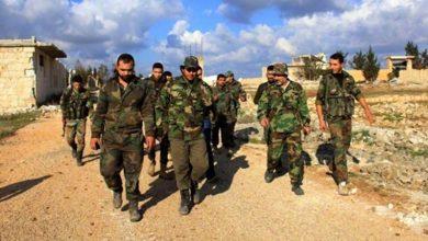 Photo of شامی فوج نے مزید علاقے دہشت گردوں سے چھڑالیے