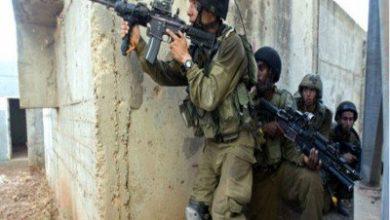 Photo of اسرائیلی فوج نے مغربی پٹی میں 15 فلسطینیوں کو گرفتار کرلیا