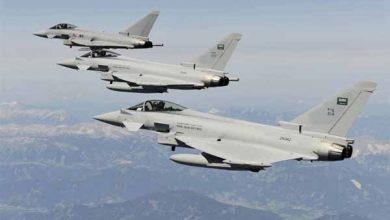Photo of یمنی ایئر ڈیفنس نے سعودی عرب کے جنگي طیاروں کو بھاگنے پر مجبور کردیا