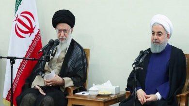 Photo of رہبر معظم انقلاب اسلامی کا ایرانی عوام کو معاشی حمایتی پیکیج ادا کرنے کا حکم