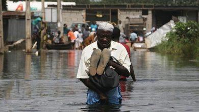 Photo of سوڈان میں سیلاب کی تباہ کاریاں، 70 ہلاک 8 لاکھ افراد بے گھر