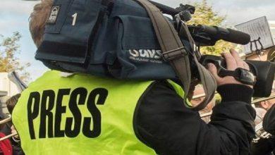 Photo of ایک سال میں 40 صحافی قتل زیادہ ترہلاکتیں امریکہ میں