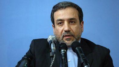 Photo of ایران کی نیک نیتی پرکسی کو شبہ نہیں ہونا چاہئیے
