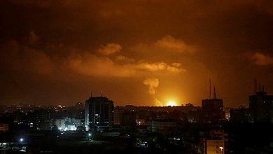 Photo of جنگ بندی خلاف ورزی، اسرائیل کا غزہ پر ایک اور حملہ