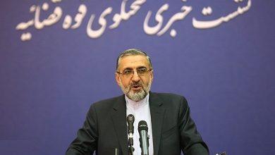 Photo of ایران: بدامنی کے واقعات میں ملوث 100 شرپسند گرفتار