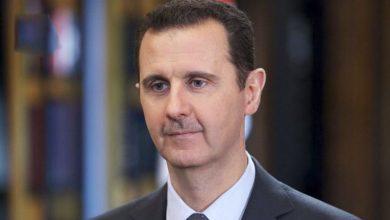 Photo of مغربی ممالک شامی عوام کو نقصان پہنچا رہے ہیں، بشار اسد