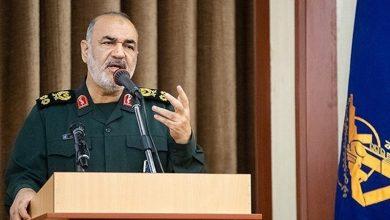 Photo of ایران دنیا کی سیاسی تبدیلیوں کا محور ہے، جنرل سلامی