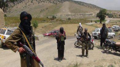 Photo of افغانستان، طالبان کے حملے میں 4 جج جاں بحق