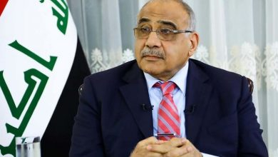 Photo of عراق وزیراعظم کی مظاہرین سے پرامن رہنے کی اپیل