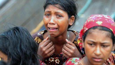 Photo of روہنگیا پناہ گزینوں کی حالت تشویشناک: اقوام متحدہ