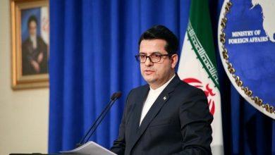 Photo of ایران کے خلاف نام نہاد قرارداد کی کوئی حیثیت نہیں ہے: ایرانی دفترخارجہ
