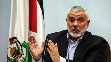 Photo of سینچری ڈیل کے خلاف فلسطینیوں کے درمیان اتحاد کی اپیل