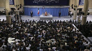 Photo of ایران نے ملک میں امریکہ کے دوبارہ اثر رسوخ کا راستہ بند کردیا ہے: رہبر انقلاب اسلامی