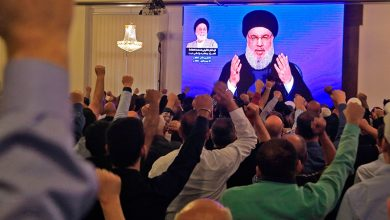 Photo of امریکہ ، لبنان کے مسائل کی راہ حل میں رکاوٹ ڈال رہا ہے: حزب اللہ لبنان