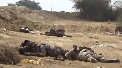 Photo of یمنی فوج کے ساتھ جھڑپوں میں سات سعودی فوجی ہلاک