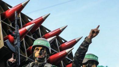 Photo of صیہونیوں کی نیند حرام کرنے والے فلسطینی میزائل