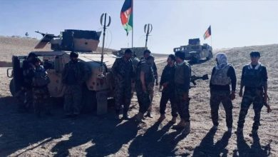 Photo of افغان فوج کی کارروائی،طالبان سرغنہ ساتھیوں سمیت ہلاک