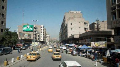 Photo of بغداد میں کرفیو ختم، سیکورٹی دستوں اور شہریوں کے درمیان مکمل ہم آہنگی اور تعاون