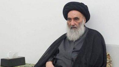 Photo of آیت اللہ العظمی سید علی سیستانی کی جانب سے عوام کے پر امن مظاہروں کی حمایت کا اعلان