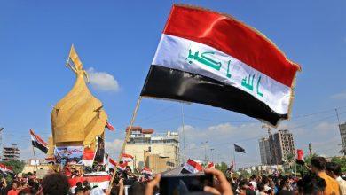 Photo of کربلا، نجف اور بصرہ میں مرجعیت کی حمایت میں مظاہرے