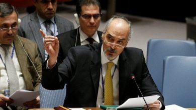 Photo of امریکہ کا ناجائز قبضہ چھڑایا جائے، شام کا قوام متحدہ سے مطالبہ