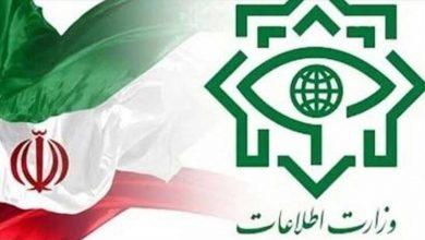 Photo of ایران میں امریکی خفیہ ایجنسیوں سے وابستہ عناصر کی گرفتاری