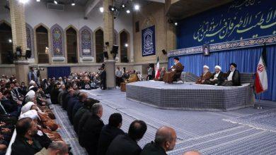 Photo of عالم اسلام مشترکہ دشمن کے مقابلے میں متحد ہوجائے، رہبر انقلاب اسلامی