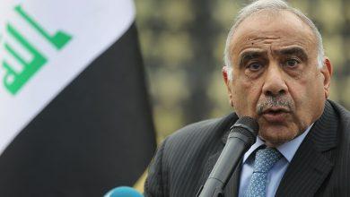 Photo of عراقی دارالحکومت میں امن قائم،وزیر اعظم کا اصلاحات کے ذریعے اقتصادی مسائل حل کرنے کااعلان