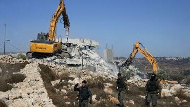 Photo of اسرائیلی فوجیوں نے تین فلسطینیوں کے گھر منہدم کردیئے