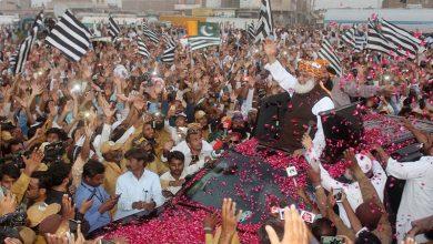 Photo of عمران خان کو مستعفی ہونے کے لئے 2 دن کی مہلت
