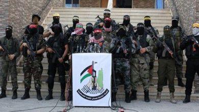 Photo of فلسطینی تنظیموں کے مشترکہ آپریشن روم کا اسرائیل کو انتباہ