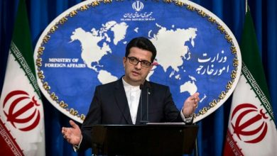 Photo of ایران نے صیہونی دہشتگردی کی مذمت کی