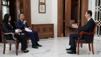 Photo of شام کی ارضی سالمیت کی ہر حال میں حفاظت کی جائے گی : صدر بشار اسد