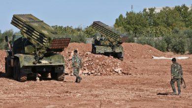 Photo of شمال مشرقی لاذقیہ کے بعض علاقے دہشتگردوں کے قبضے سے آزاد