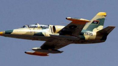 Photo of لیبیا، خلیفہ نے پھر بمباری کی