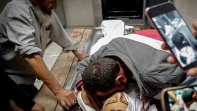 Photo of صیہونی حکومت کی فضائی جارحیت میں شہید ہونے والوں کی تعداد بارہ ہوگئی