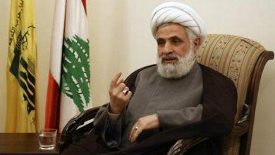 Photo of امریکی شرائط پر حکومت کی تشکیل قبول نہیں: حزب اللہ