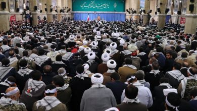 Photo of ایران کے عوام نے ایک بار پھر دشمن کی خطرناک سازش کو ناکام بنادیا: رہبرانقلاب اسلامی