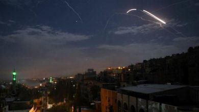 Photo of شامی فوج نے صیہونی حکومت کے حملے کو ناکام بنا دیا