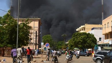 Photo of برکینا فاسو : بڑے پیمانے پر ہلاکتوں پر قومی سوگ
