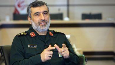 Photo of سپاہ کی فضائیہ کے کمانڈر کی شہادت کی خبر، جھوٹا پروپیگنڈا !