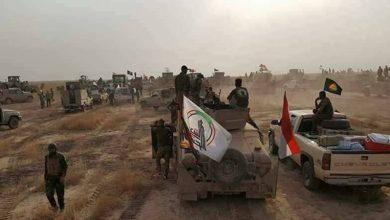 Photo of عراق کے صوبہ دیالہ میں داعش کے حملے کی کوشش ناکام