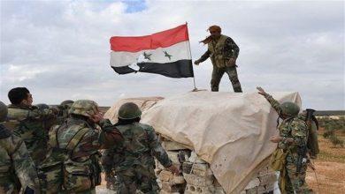 Photo of صوبہ ادلب کے چالیس سے زیادہ دیہات اور کالونیوں کی آزادی