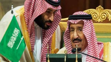 Photo of سعودی عرب کے بادشاہ کی ملائشیا کے وزیر اعظم مہاتیر محمد کو دھمکی