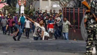 Photo of بھارت کی 6 ریاستوں نے بھارت کی مرکزی حکومت کا نسل پرستانہ اور ظالمانہ قانون ٹھکرا دیا