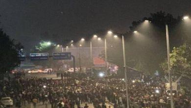 Photo of بھارت کے دارالحکومت دہلی میں جامعہ ملیہ کے طلباء پر پولیس کا وحشیانہ تشدد