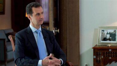 Photo of امریکہ اور اس کے اتحادیوں کی سازشیں ناکام ہوگئیں، صدر بشار اسد