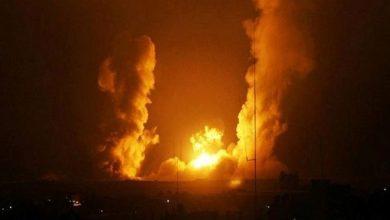 Photo of غزہ پر صہیونی حکومت کا ڈرون حملہ