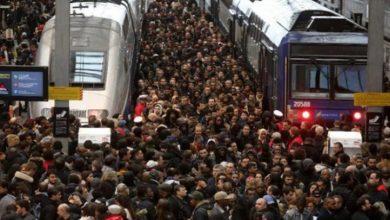 Photo of فرانس میں عام ہڑتال جاری